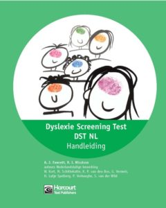 dyslexie screening test DTS