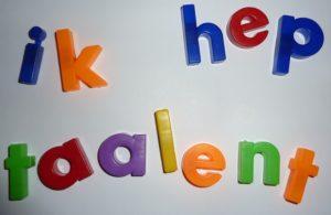 hulp bij spellingproblemen